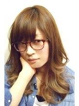 ヘアメイク リザ(hair make Liza)大人カジュアル