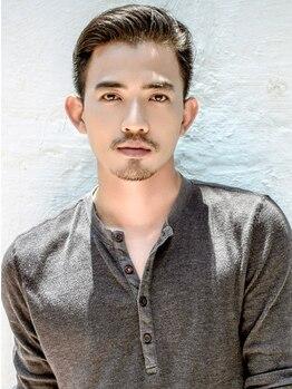 ヘアーサロン ユウ(hair salon you)の写真/眉カットもオススメ♪幅広い年代の方に、長年圧倒的に支持を得ているサロン☆再現性抜群のスタイルに!
