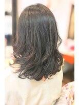 ミーノ(mieno)髪質改善パーマ