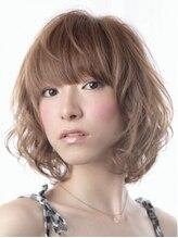 セシル ヘアー ワークス(CECIL hair works)