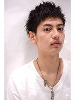 ☆王道黒髪style☆-『Men`s short』-010