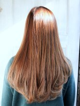 ヘア ヴィーヴル 田宮店(Hair BIVRE)