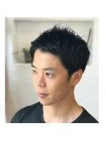 ヘアーチェリーコーク ランプ(HAIR CHERRY COKE Lamp)【新開】ブラックショート