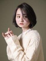ガレットウメダ(GALETTE UMEDA)#髪質改善#エアリーミディ#ボブフル#ガレット梅田