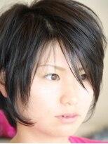 ヘアー センス(Hair SENSE)ショート