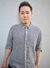 ウラヤ 高宮店(URaya for hair)SHIGE TAKESHI