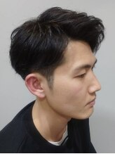 ルストヘアーワークス(LUST hair works)