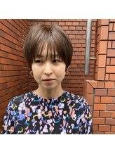 スミカ(sumika)オシャレショート
