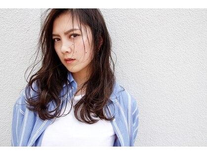 ヘアメイク マルナ 大通店(HAIR MAKE MALUNA)の写真