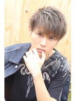 リップスアネックス 大宮(LIPPS annex)秋髪始動 素髪質感×ウォータムマットマッシュ