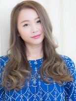 オーブ ヘアー アーチ 赤羽店(AUBE HAIR arch by EEM)立体感のある華やか♪カールスタイル