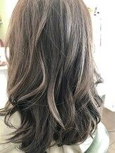 ヒッピーヘアー(Hippie Hair)ティアマット