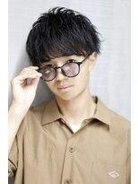 リップスヘアー 銀座(LIPPS hair)ハノイマッシュ