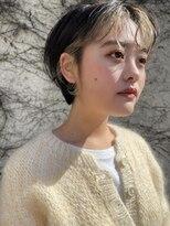 ●enrubanne/misaki 春におすすめ 柔らかヘムライトカラー