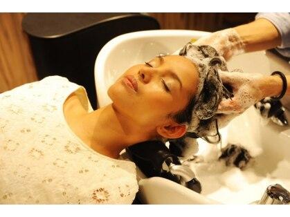 ヘアーリゾート ライフ(Hair Resort LIFE)の写真