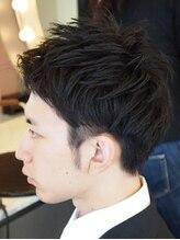 ヘア トリム(hair TRIM)