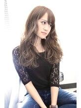 ヘアメイク シェリー(Hair Make SHELLY)☆女子力高め欧米ヘアスタイル☆
