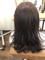 ヘアー チクタク(Hair Ciku-taku)コーラル×巻き髮