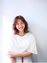 ヘアーナイスデイ ワンスター(Hair nice day ONE STAR)オダジマ モモカ