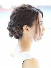 ヘアサロン ティファレス(Hair Salon TIPHARETH)