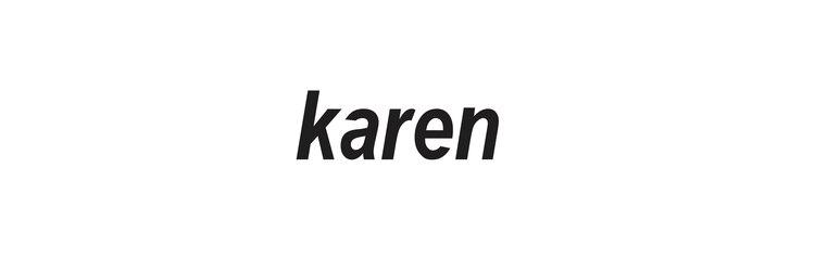 カレン(karen)のサロンヘッダー