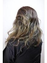 きれい髪美容所アディクシーカラー