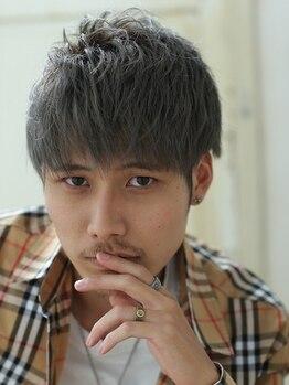 リー 尼崎(Lee)の写真/《確実にかっこよくなれるLee尼崎店!》hair styleだけでなく、眉カット、フェイススパなどメニューも豊富
