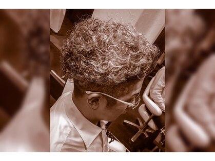 オムヘアーツー (HOMME HAIR 2)の写真