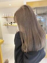 リアン(Lien)perl gray/MARINA