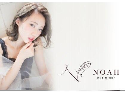 ノア(NOAH)の写真