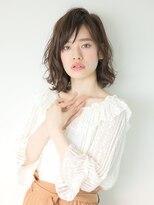 ラシェル パル ノエル(Laciel par Noel)柔らかラフミディ!!