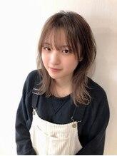 ヘアードットツミキ(HAIR.TSUMIKI)後藤 相香