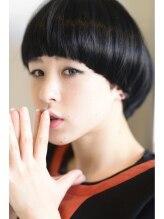 美容室 アリガト1model × 3Style 2