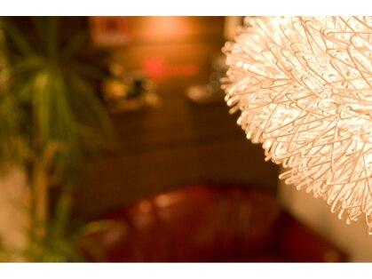 フリップ ヘア(FLIP HAIR)の写真