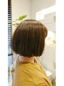 ローグヘアー 亀有店(Rogue HAIR)ナチュラルボブ