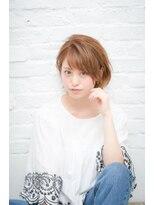 リゾートフォーヘアー 嵯峨店(ReSORT FOR HAIR)トレンド!!マッシュウルフ☆