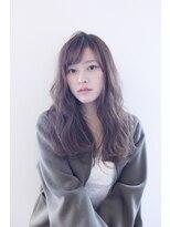 ヘア デザイン エシレ(Hair design esille.)ヴェールアッシュ