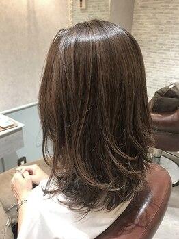 アリアンナ ヘアー ラグーン(Arianna Hair Lagoon)の写真/【NEW OPEN/塚本駅スキップで3分♪】TOKIOインカラミトリートメントお取扱店☆