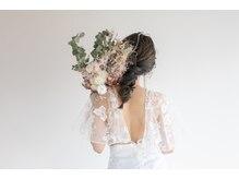 シーソー(SEA SAW)の雰囲気(結婚式などのヘアセットもお任せください。)
