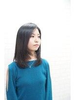 リリアンドミーヘアー(Lyri & Mii hair)style collection ~堀井~
