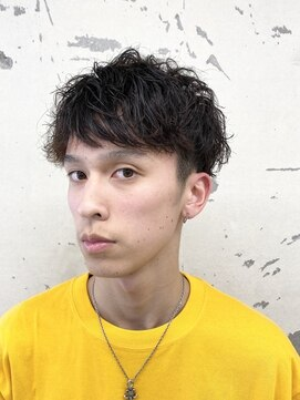 ヘア テラス ソー(hair terrace sooH)∞ツイストスパイラル∞