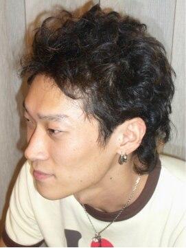 ヘアーリメイク マイ(hair remake Mai)躍動感あふれるパーマスタイル