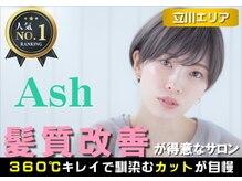 アッシュ 日野店(Ash)