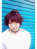 ステップバイステップココ(Step by Step CoCo)Berry×Cutie short