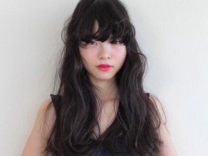 ヘアメイク ミッカ(HAIR MAKE MICCA)の写真