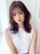 アグ ヘアー ティサーク 調布店(Agu hair ttysark)