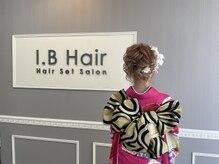 ヘアー セット サロン アイビー ヘアー 四日市店(Hair Set Salon I.B Hair)