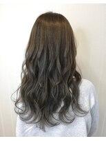 ソース ヘア アトリエ(Source hair atelier)【SOURCE 】キャメルブラウン