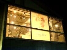 バズヘアー(BUZZ HAIR)の雰囲気(ピアゴ(旧ユニー長良店)すぐ北。この外観が目印です。)