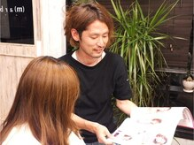 (m)arble 【マーブル】